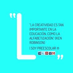 Soy Preescolar: Las Grandes #Ideas