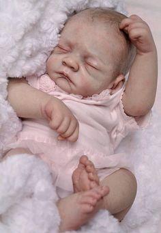 Custom order for reborn baby Ember por Tinytoesreborns en Etsy