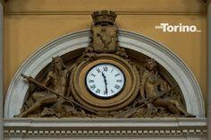 Porta Nuova www.seetorino.com