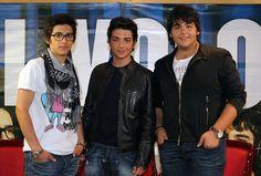 Il Volo trio come to Panama in April