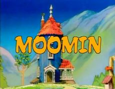 Moomin (Japanese: 楽しいムーミン一家 Hepburn: Tanoshii Mūmin Ikka?, Delightful Moomin Family) is a Japanese-Finnish anime television series produced by Telecable Benelux B.V.. It is based on the Moomin novels and comic strips by the Finnish illustrator and author Tove Jansson and her brother Lars Jansson.[1] It was the third anime adaptation of Moomins but the first to be distributed and dubbed in other countries worldwide. Moomin first aired on TV Tokyo from April 12, 1990 to October 3, 1991. The…