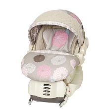 Maybe I will have seperate ones.. My baby girl's car seat  Baby Trend Flex Loc Infant Car Seat - Chrissy