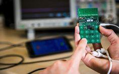 UNIVERSO NOKIA: Smartphone ecologico senza batteria: energia natur...