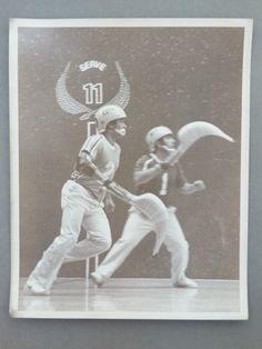 Vintage Original 8x10 Jai Alai Press Photo Serve Line 11 in Game Play | eBay