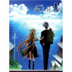 また、夏が来る……AIR 1 初回限定版 [DVD]