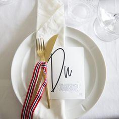 5 kjappe tips til bordet - Pictureit. Er 5, Ikea, Tableware, Poster, Dinnerware, Ikea Co, Tablewares, Dishes, Place Settings