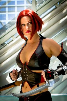 64 Best Bloodrayne Images Rayne Comic Art Female Comic Characters