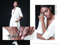 Unique and customizable pieces for every occasion. Lookbook Layout, Book Layouts, White Dress, Unique, Dresses, Fashion, Vestidos, Moda, Fashion Styles