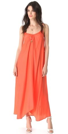#ONE by Resort Maxi Dress   Other Dress #2dayslook # Otherstyle #diffirentfashion  www.2dayslook.com