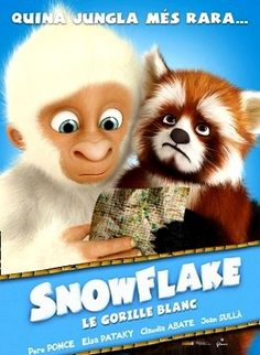 regarder le filmSnowflake le gorille blanc streaming gratuitement en full stream hd,Snowflake le gorille blanc film streaming à voir sur youwatch en HD