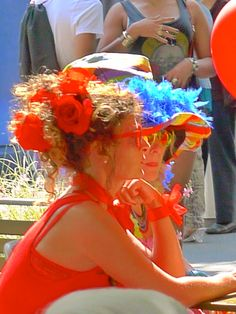 Street Parade 2012