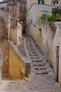 Matera Italy Basilicata