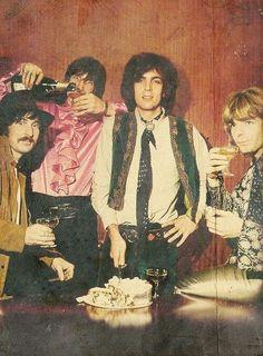 Pink Floyd - 1967