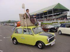 Stubs Auto - Austin Mini (1959-2000)