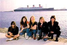 Iron Maiden (1985)