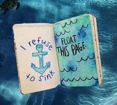 Wreck this journal.