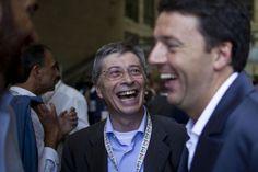 Informazione Contro!: Renzi: Vasco vieni a Roma