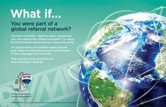 What if.... you worked for a Global network? Nearly 90,000 agents worldwide.  That's powerful.#remaxinfinity #globalnetwork