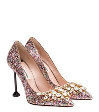 Shoes - Miu Miu - United States