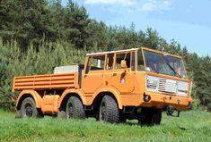 Heavy Equipment, Motor Car, Volvo, Vintage Cars, Tractors, Mercedes Benz, Automobile, Monster Trucks, Czech Republic