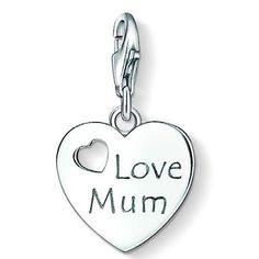 Charm Club - Love mum- CC1055