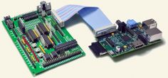 Expand your pi with a Gertboard