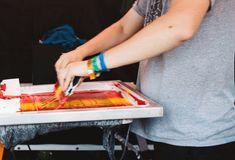 Plastic Cutting Board, Printed Shirts, Screen Printing, Prints, Screen Printing Press, Silk Screen Printing, Screenprinting, Printed Tees