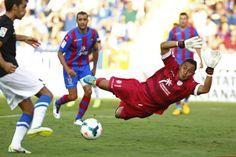 Keylor Navas, Costa Rica (Deportivo Saprissa, Albacete Balompié, UD Levante, Real Madrid CF, Costa Rica)