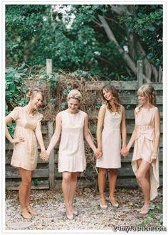 Nice Perfect bridesmaid dresses 2018-2019 Check more at http://24myfashion.com/2016/perfect-bridesmaid-dresses-2018-2019/