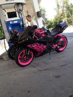 women sport bike riders - Google Search                                                                                                                                                                                 More