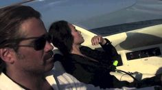 Miami Vice (boat scene, One of These Mornings) - for you, sweetheart.