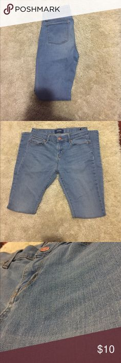 Old Navy Jeans 👖 🔹Very nice Old Navy Jeans. Good condition🔹 Old Navy Jeans Skinny