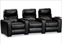 Lane Home Theater Seating | Home Theater Chairs by Lane Furniture | Lane Theater Recliners | Lane Furniture Company - Theater Seat Store