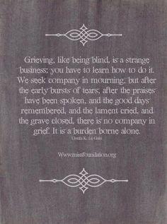 Ursula K. Le Guin missfoundation.org
