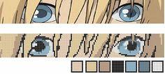 Схемы фенечек с героями фильмов, аниме, мультиков и пр. Фенечки из мулине. Схемы фенечек. Как плести фенечки.