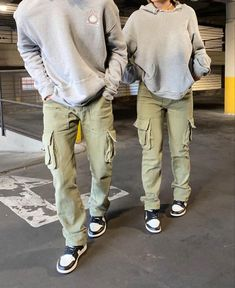 Street Style Outfits Men, Black Men Street Fashion, Stylish Mens Outfits, Mode Outfits, Cute Casual Outfits, Couple Look, Matching Couple Outfits, Fashion Couple, Looks Style