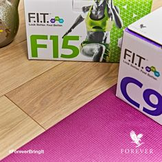 Get your mind and body in gear this new year. #ForeverBringIt http://link.flp.social/4tpDfb