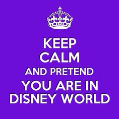 Just pretending it's April 2015!! Can't wait to go!! Kids will be so excited and so will their cousin!!!!! :)