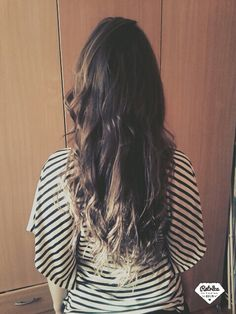 My hairstyle and I love it ;)