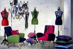 Collection tendance, Christian Lacroix