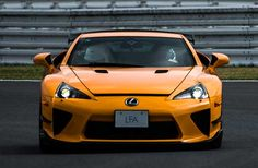 lexus performance at Lexus of Roseville