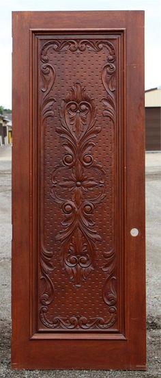 Ideas wooden exterior door wood shutters for 2019 Modern Wooden Doors, Wooden Front Doors, The Doors, Wood Doors, Front Door Design Wood, Door Gate Design, Wooden Door Design, Discount Interior Doors, Pooja Room Door Design