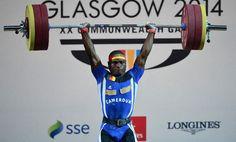 Cameroun - Jeux du Commonwealth : Venatius Njuh fait le procès des autorités sportives - 14/08/2014 - http://www.camerpost.com/cameroun-jeux-du-commonwealth-venatius-njuh-fait-le-proces-des-autorites-sportives-14082014/