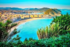 Appointed the European Capital of Culture, 2016 is the year for San Sebastian to shine!