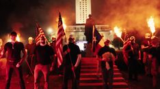 White Supremacists Are Targeting College Students 'Like Never Before' A new report from the Anti-Defamation League found a 258 percent increase in white supremacist propaganda on college campuses between 2016 and 2017.