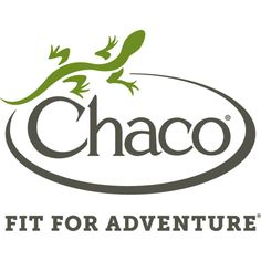 Chaco Logo - The Weekend Warrior ❤ liked on Polyvore featuring brands