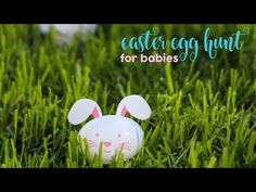 Easter Egg Hunt for Babies - Page 2 of 2 - Smart School House