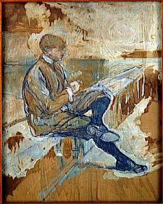 Toulouse-Lautrec.1898