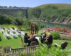 Mendocino Coast Lodging: Lodging, Mendocino Coast, Luxury Lodging - Albion River Inn