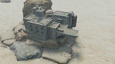 Desert base www.bonafe.nl